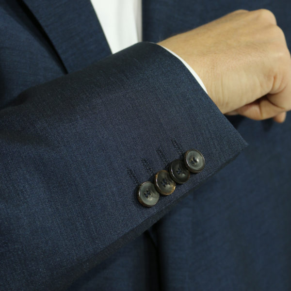 Carl Gross suit buttons
