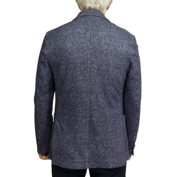 Circolo blazer jacket back
