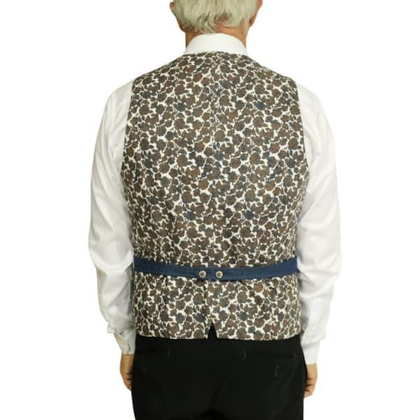 Diegel vest back