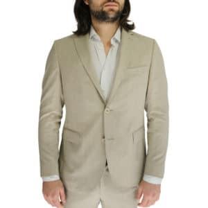 Eduard Dressler beige jacket