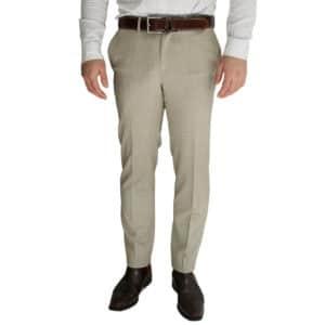 Eduard Dressler beige trouser2