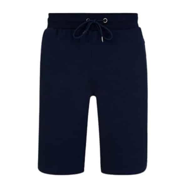 Emporio Armani Shorts Navy 1