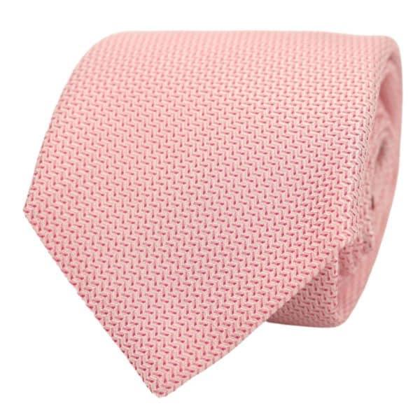 Emporio Armani pink zigzag pattern