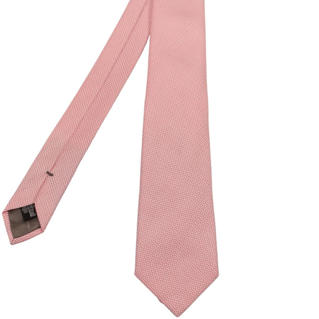 Emporio Armani pink zigzag pattern copy
