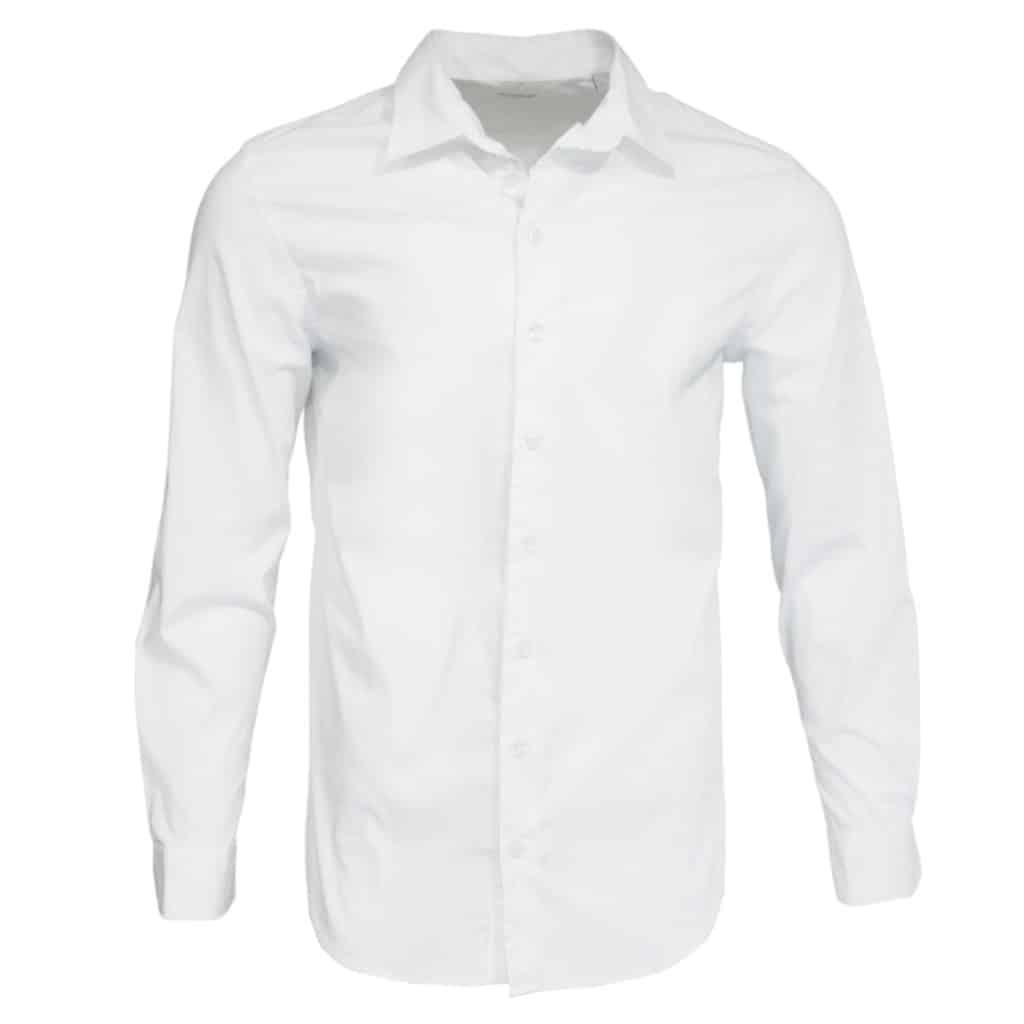 Emporio Armani white shirt