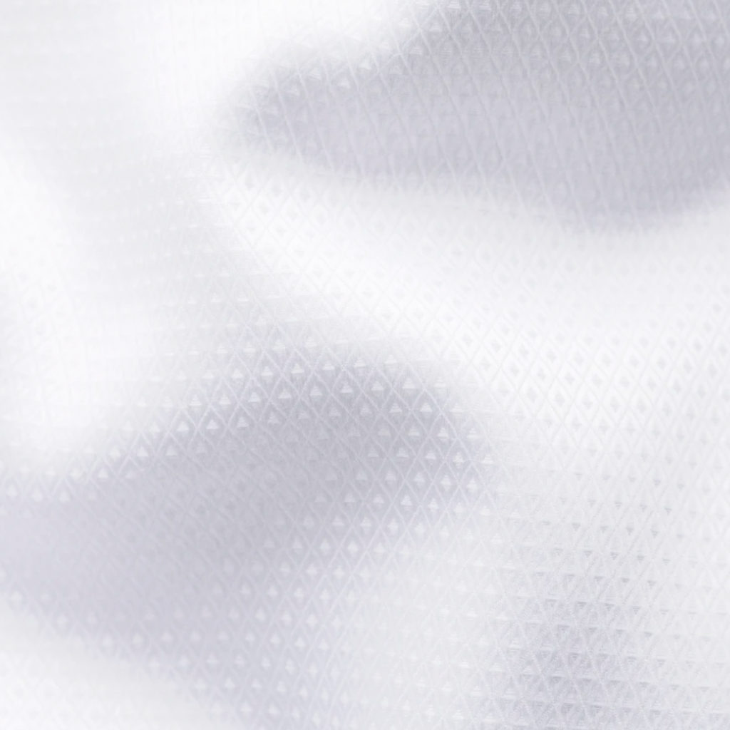 Eton evening shirt black tie fabric1
