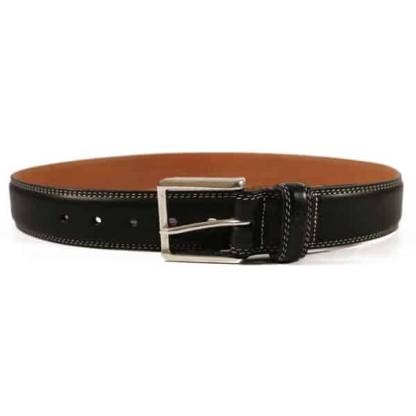 Gant belt black classic