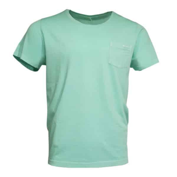 Gant t shirt breast pocket