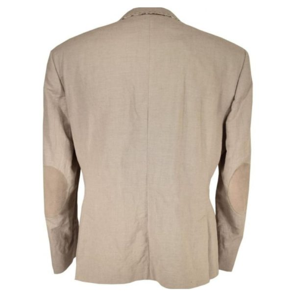 HOLLAND ESQUIRE PIPE JACKET SAND1