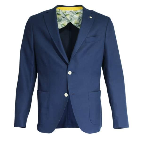 Muriel Ritz jacket navy