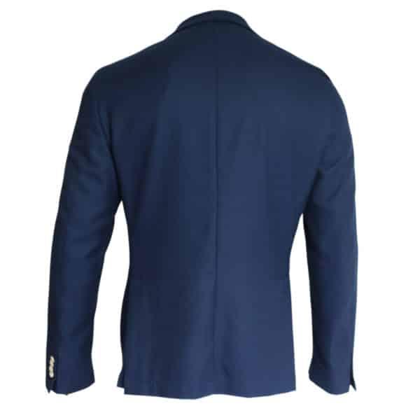 Muriel Ritz jacket navy back