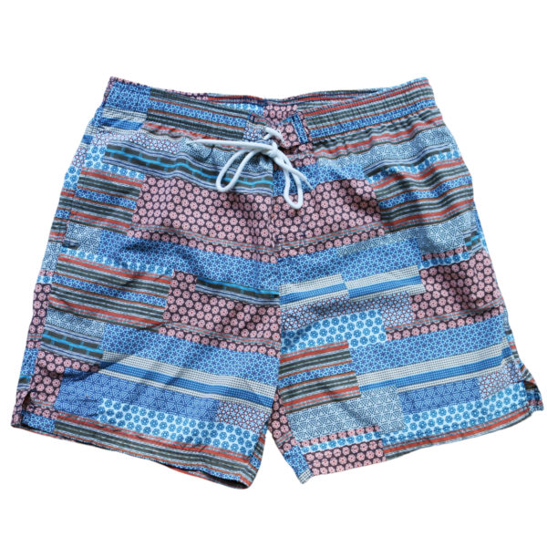 OSCAR OF SWEDEN SWIM SHORTS