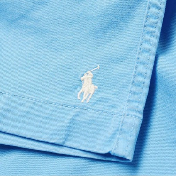 POLO RALPH LAUREN PREPSTER STRETCH CLASSIC FIT SHORTS IN BLUE2