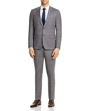 Paul Smith Light Grey Suit all V2