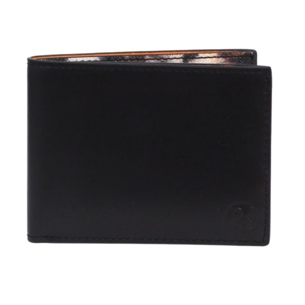Paul Smith Tiger Wallet front