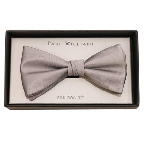 Paul Williams bow tie