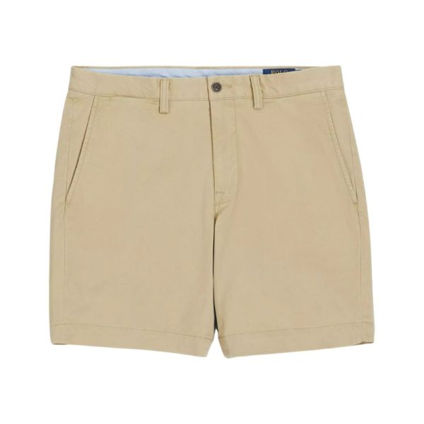 Polo Ralph Lauren Bedford Shorts Sand 1