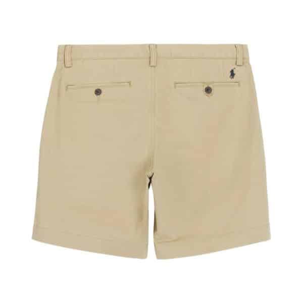 Polo Ralph Lauren Bedford Shorts Sand 2