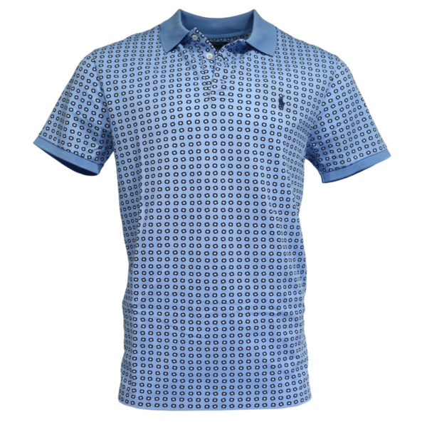 Polo Ralph Lauren polo shirt blue
