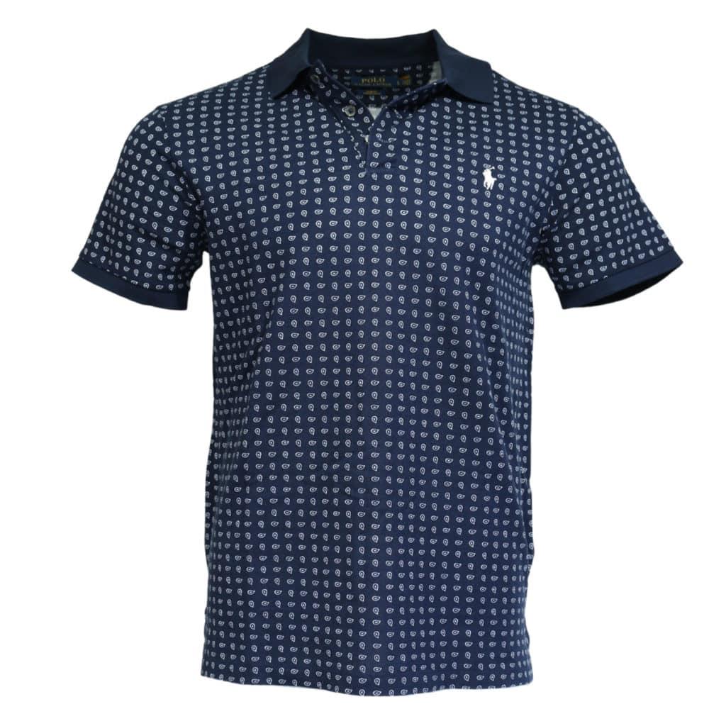Polo Ralph Lauren polo shirt navy