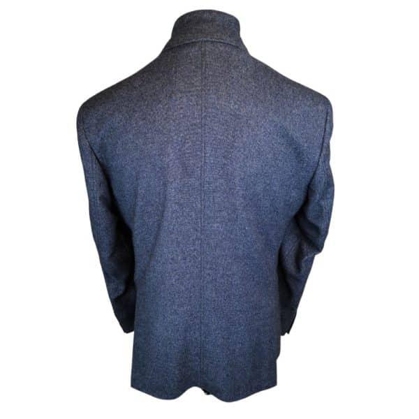 Roy Robson Blazer Jacket with Zip insert blue
