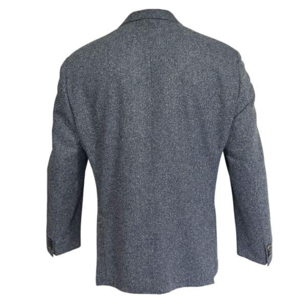 Roy Robson blazer jacket back