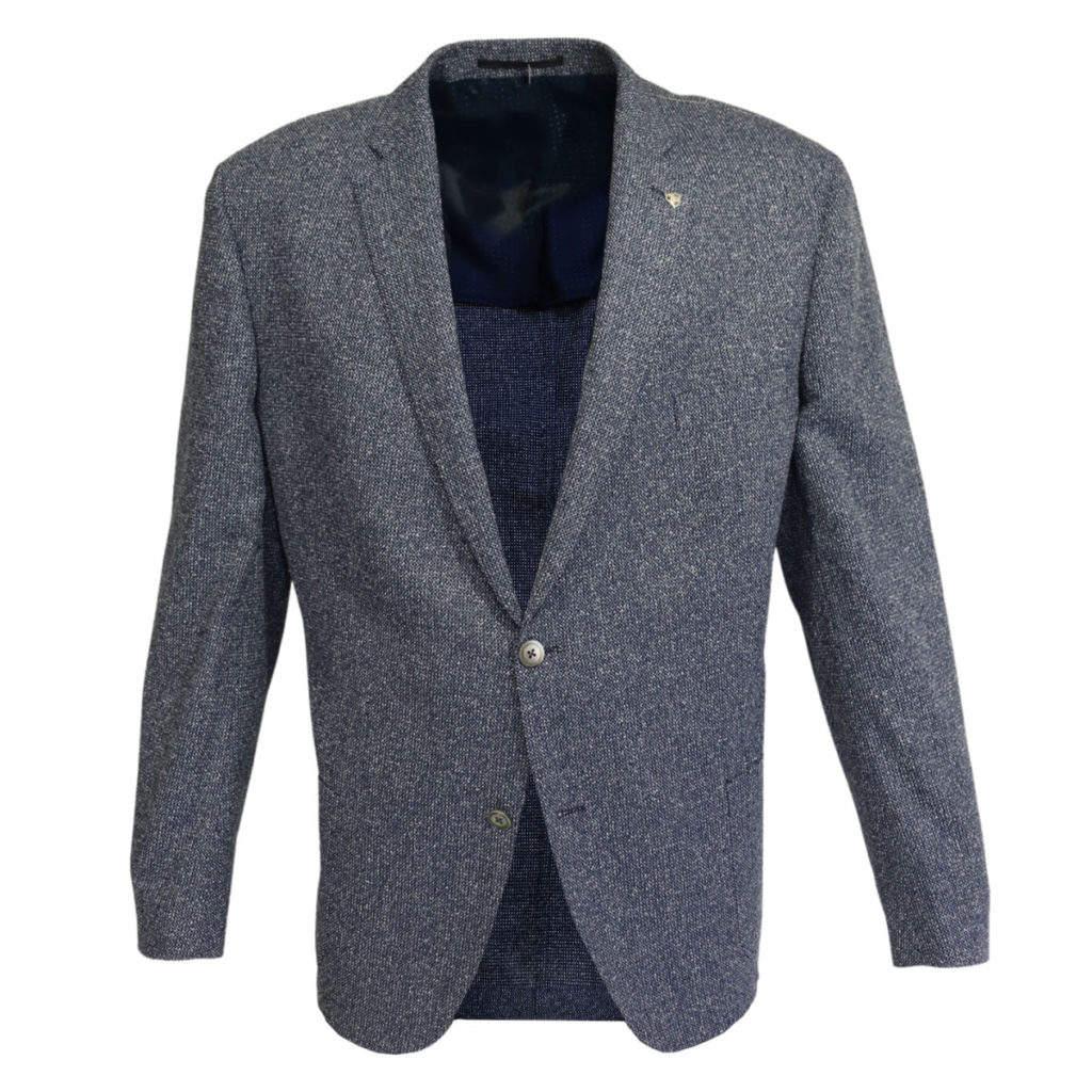 Roy Robson blazer jacket front