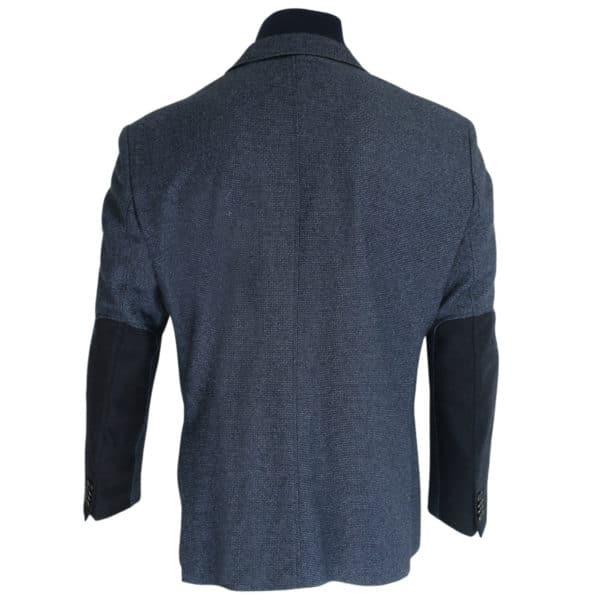 Roy Robson jacket blazer with insert back