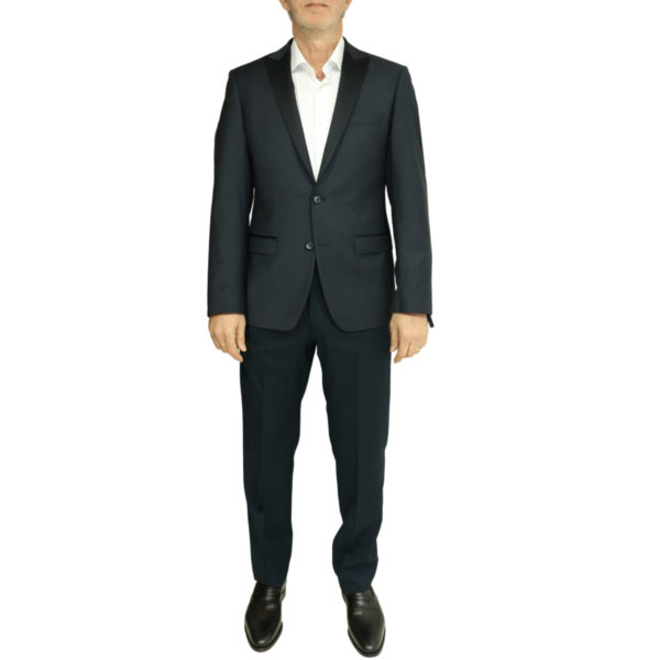 Roy Robson stretch front full body