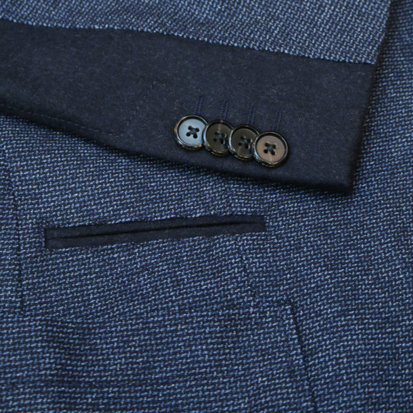 Roy Robson tailored outerwear jacket button