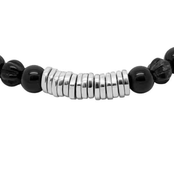 Tateossian Silver Rings 1