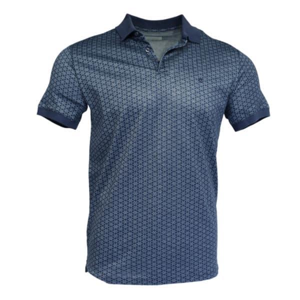 Thomas Maine polo shirt1