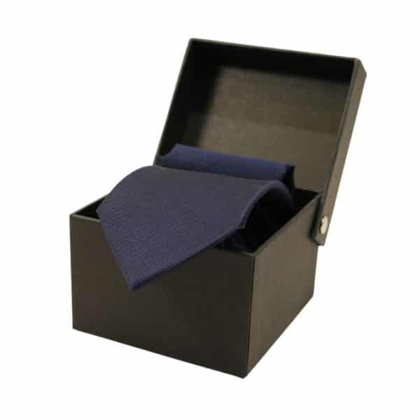Warwicks box set navy solid 3