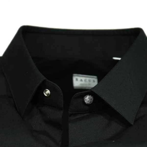 Xacus shirt black 1