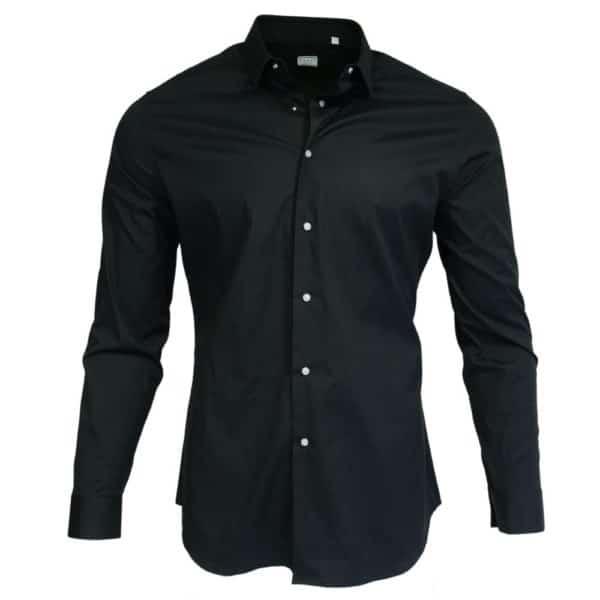 Xacus shirt black 2