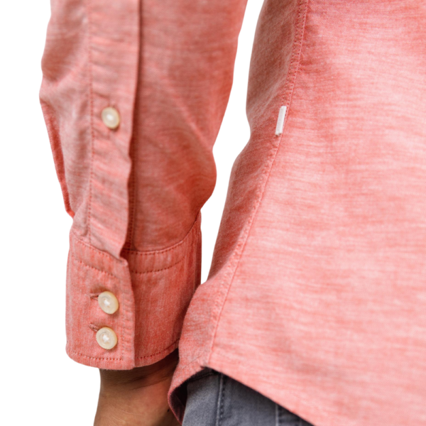 boss pink shirt 2