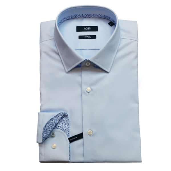 boss shirt blue2