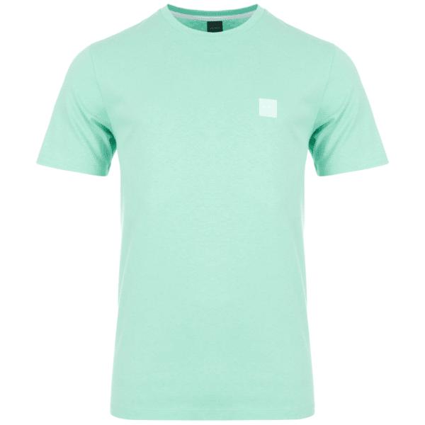 boss shirt green 1