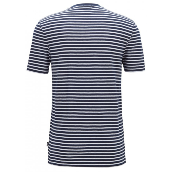 boss shirt stipes 1