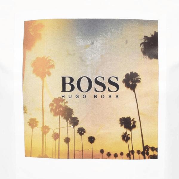 boss shirt summer 1