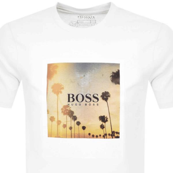 boss shirt summer 2