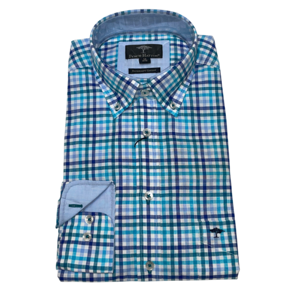 fynhc hatton shirt