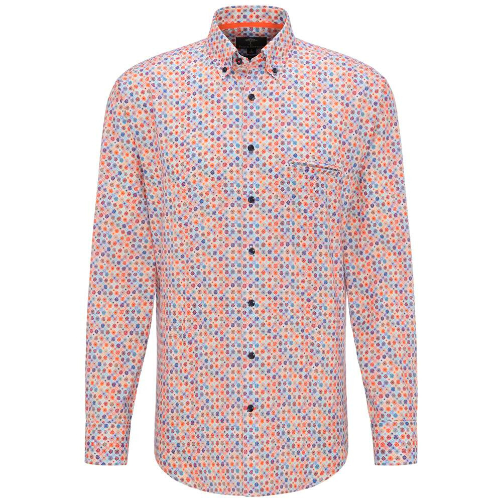 fynhc hatton shirt mandarin