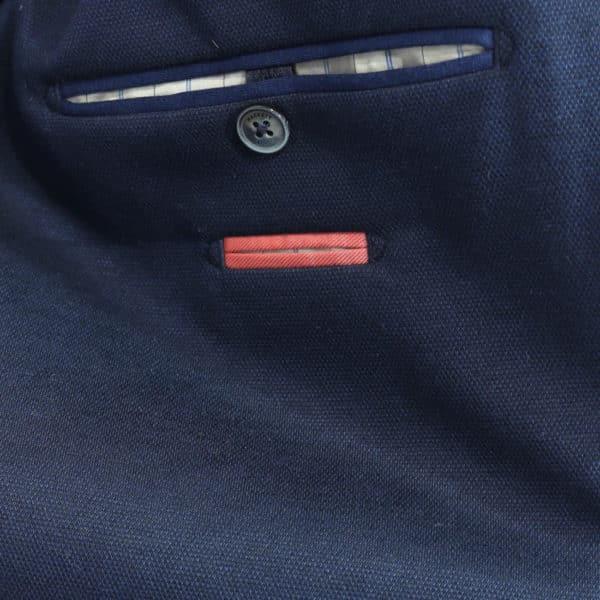 hackett jacket dark navy inside pocket