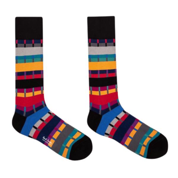 ps sock stripe 13