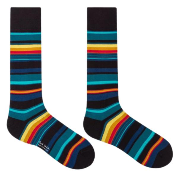 ps sock stripe 4