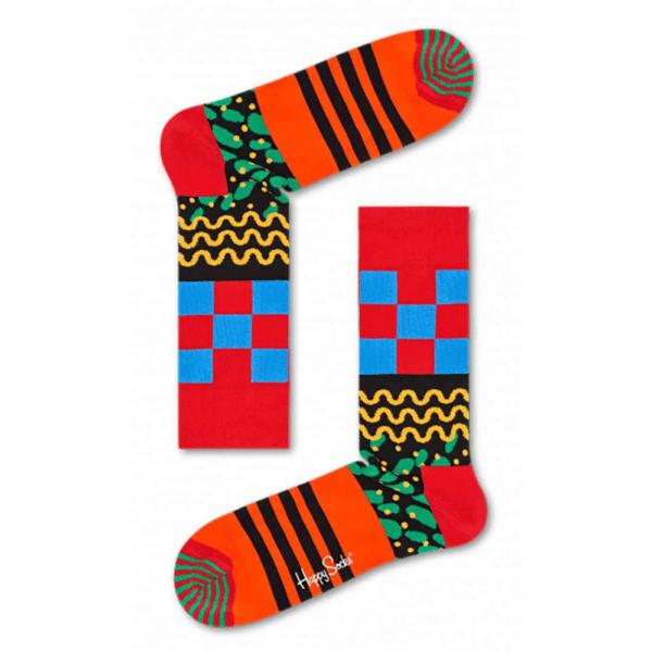 ps sock stripe 5