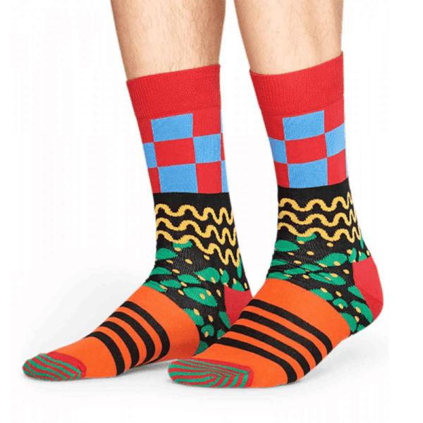 ps sock stripe 6