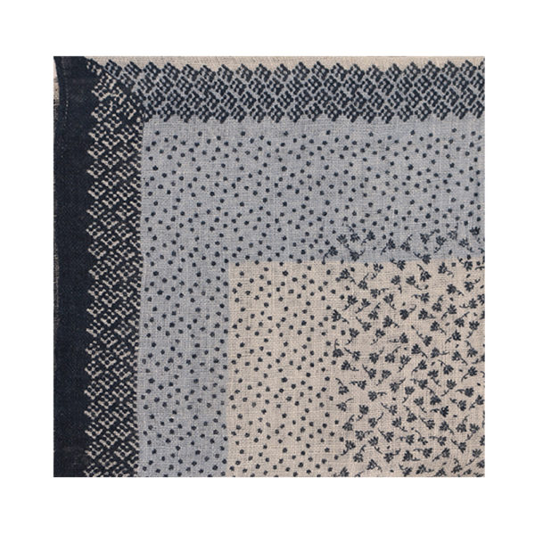 Amanda Christensen pattern blue main