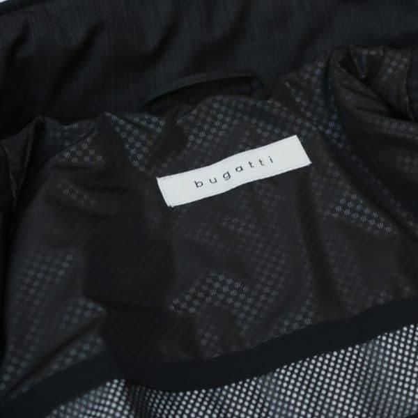 Bugatti coat logo